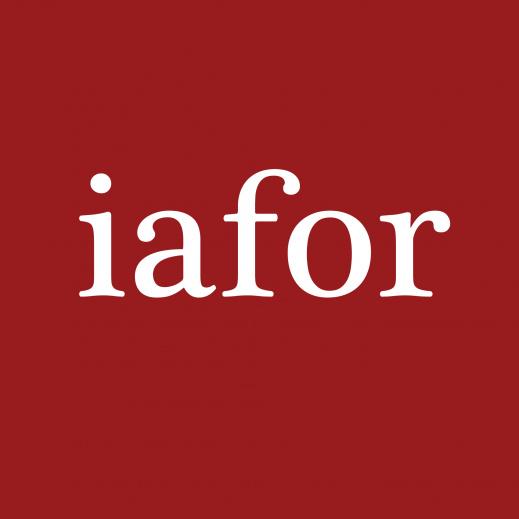 Pranešimas IAFOR tarptautinėje konferencijoje (Tokijas, Japonija)