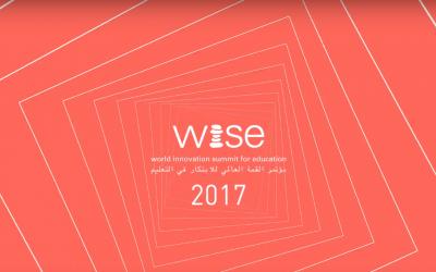 WISE Summit 2017 (Doha, Qatar)