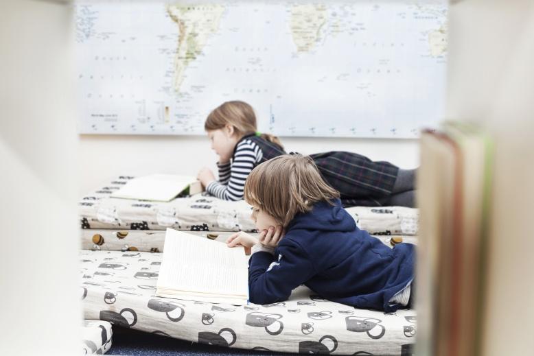 Vaiko skaitymo įgūdžių lavinimo mokymai | Vilnius 12.05