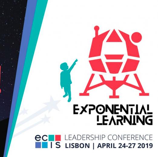 ECIS švietimo vadovų konferencija | Lisabona 04.24-27