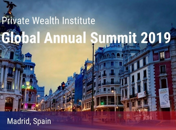 Global Annual Summit | Madridas 11.15